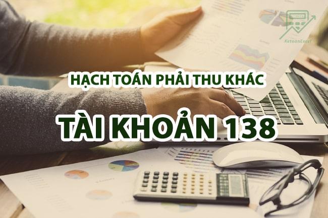 hach toan phai thu khac