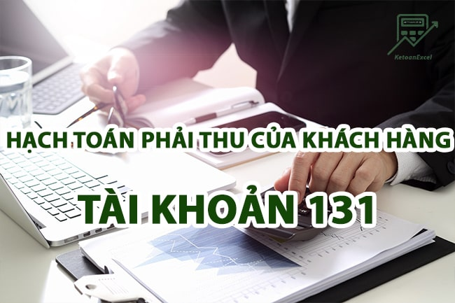 hach toan phai thu cua khach hang