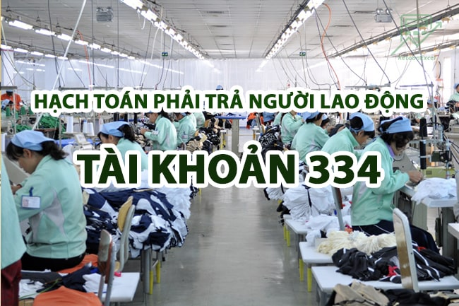 hach toan phai tra nguoi lao dong