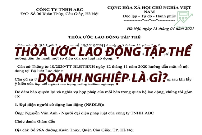 thoa uoc lao dong tap the